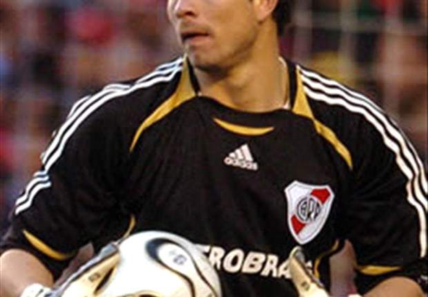 River Plate Goalkeeper Juan Pablo Carrizo Twists The Knife After Boca Juniors Victory