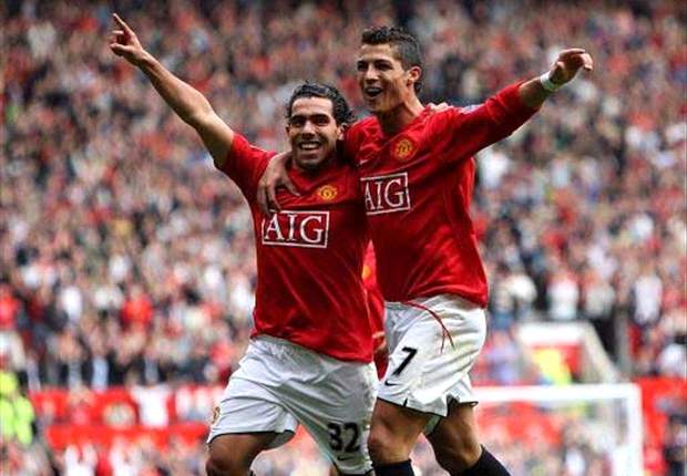 Ronaldo 'At Home' With Manchester United, Tevez Nearing Exit