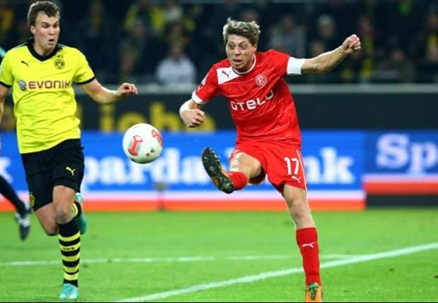 Fortuna Düsseldorf: Nur der Kampf zählt