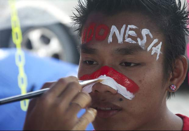 KALEIDOSKOP Sepakbola Indonesia 2012