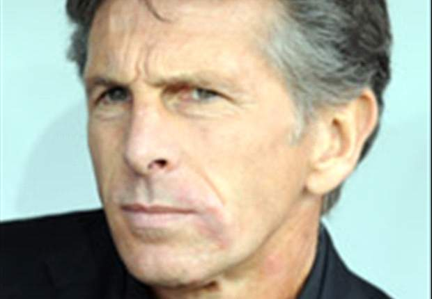 Ligue 1, OGCN - Puel : « On est lucide »