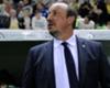 "VIDEO - Benitez: ""Sto con Benzema"""