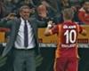 Hamzaoglu and Sneijder - Galatasaray
