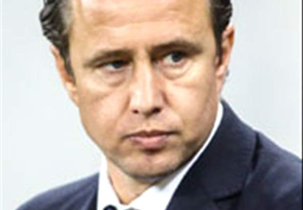 Trainer Steaua ontkent betrokkenheid