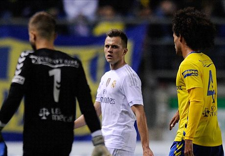 Merida vow not to repeat Madrid mistake