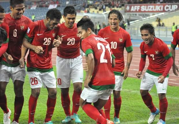GALERI: Momen-Momen Terbaik & Terburuk Sepakbola Indonesia 2012
