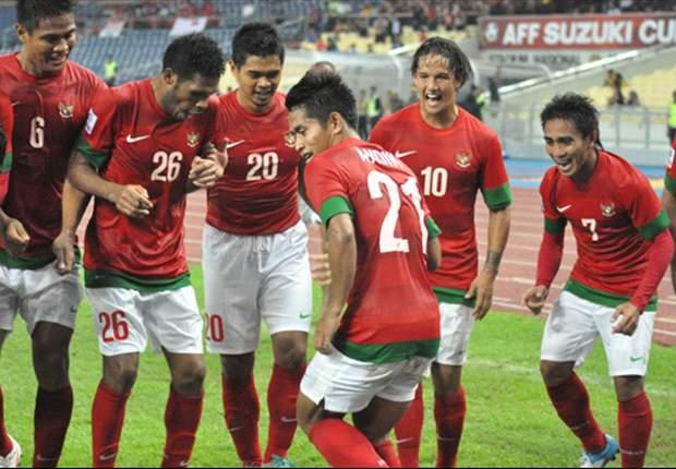 SKENARIO Semi-Final AFF Suzuki Cup 2012
