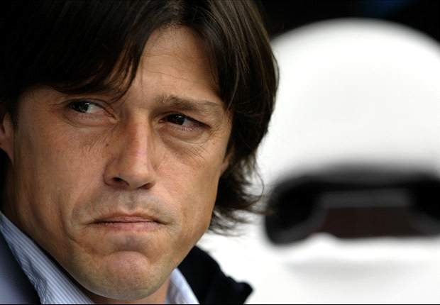 River Plate coach Matias Almeyda leaves his role by mutual consent