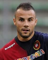 Francesco Pisano, Italy International
