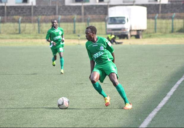 Kevin 'Ade' Omondi, Musa Mohammed ink one-year contract extension at Gor Mahia