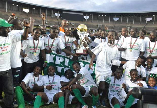 Gor Mahia seek for positive start as they battle Mathare Utd in Charity Cup opener