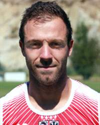 Fabrice Begeorgi