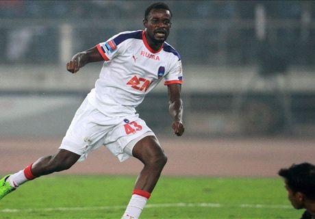 PREVIEW: Delhi Dynamos vs FC Pune City