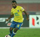 Live: NorthEast Utd - Kerala Blasters