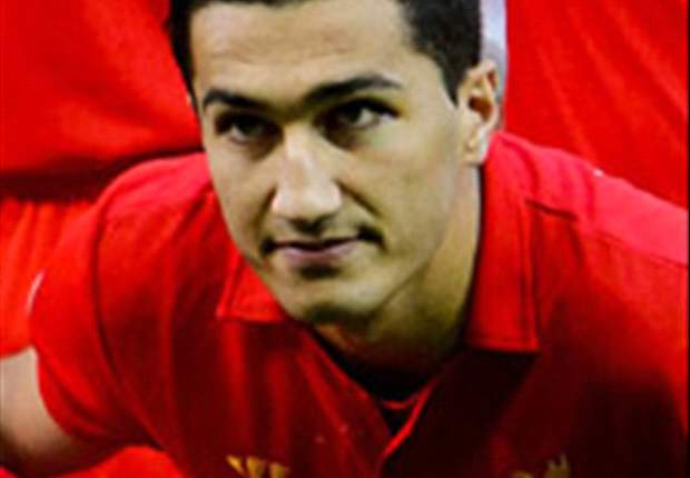 Sahin wishes to play a deeper midfield role instead of advanced position