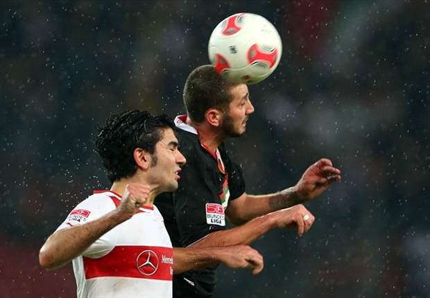 DFB-Pokal: VfB Stuttgart bangt um Serdar Tasci