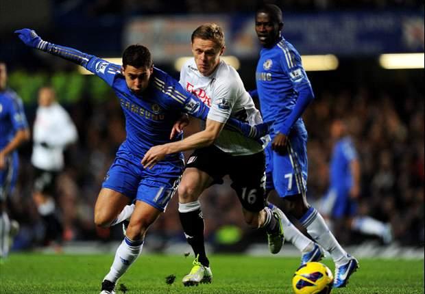 Laporan Pertandingan: Chelsea 0-0 Fulham