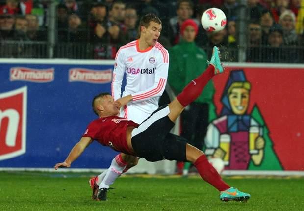 Bayern mag zich Herbstmeister noemen