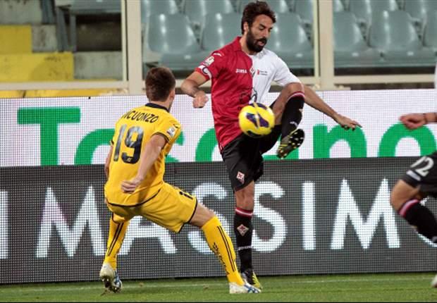 Fiorentina-Juve Stabia 2-0: Le seconde linee funzionano, Seferovic e Hegazy spingono la viola agli ottavi