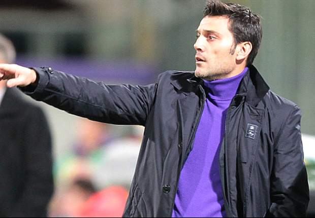 Montella: Fiorentina still in CL race