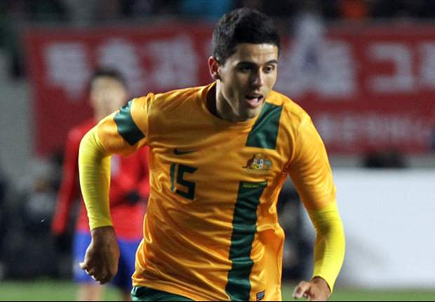 Final Socceroos squad named for East Asian Cup qualifiers