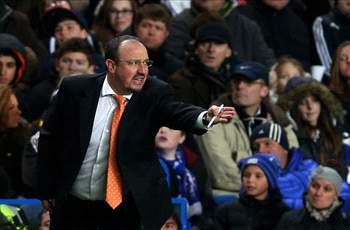 Benitez: Club World Cup trip was important to Chelsea