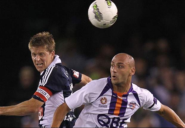 A-League preview: Melbourne Victory v Perth Glory