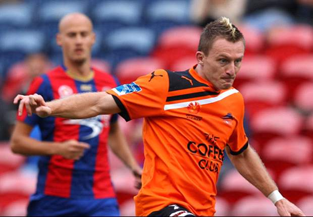 A-League preview: Brisbane Roar v Newcastle Jets