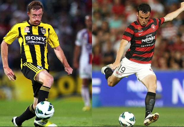 A-League preview: Wellington Phoenix v Western Sydney Wanderers