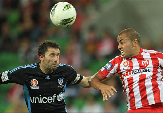 A-League preview: Sydney FC v Melbourne Heart