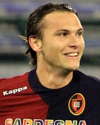 Albin Ekdal Player Profile