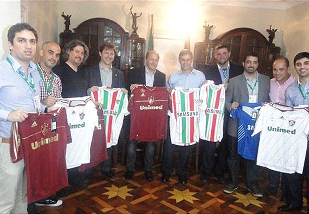Vélez, Fluminense y un acuerdo ejemplar