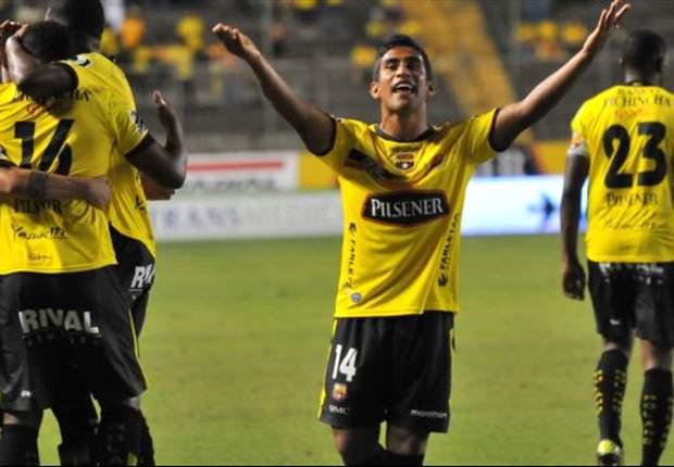 Las claves del Barcelona SC, campeón de Ecuador