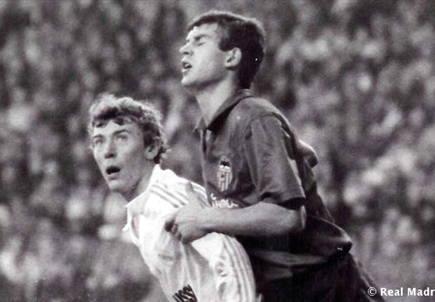 Diez grandes canteranos en la historia del Real Madrid
