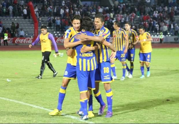 """La Piedad 1-0 Dorados: """"Reboceros"""", monarcas del Ascenso MX"""
