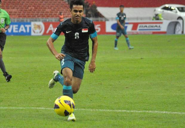 Singapore - Laos Preview: Lions only need draw to qualify