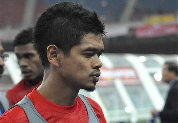 Jika Gabung Sriwijaya FC, Gaji Bepe Dijamin