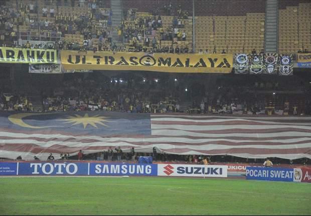 FOKUS: Di Mata Fans Malaysia, Rival Terbesar Singapura Atau Indonesia?