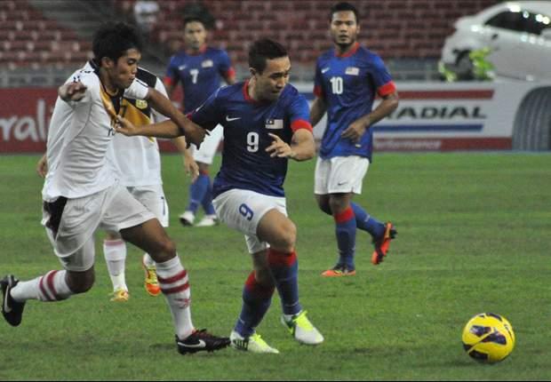 SPESIAL: Tiga Pemain Malaysia Yang Harus Diwaspadai Indonesia