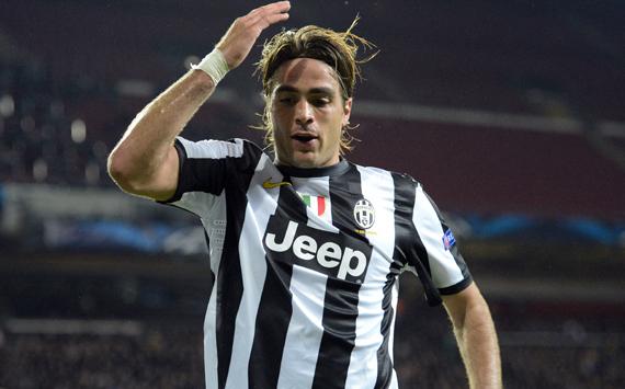 Matri's return to Juventus as uninspired as it is perplexing
