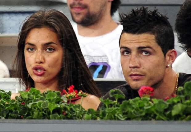 Cristiano Ronaldo dan kekasihnya sudah mendarat di Bali malam ini