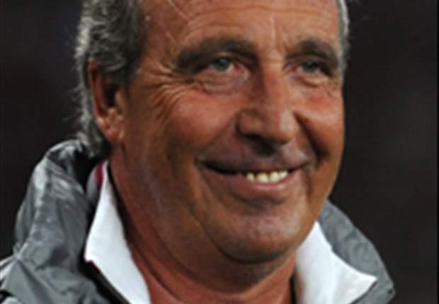 """Ventura è soddisfatto del 2012 del suo Torino, ma il derby con la Juventus...""""E' l'unico rammarico, avremmo voluto giocarla alla pari"""""""