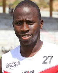 Sigamary Diarra, France International