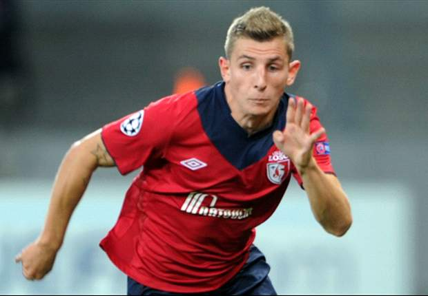 Lille still hoping to keep Digne