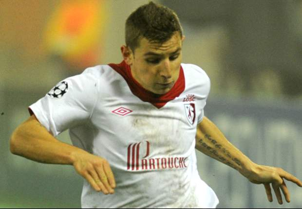 'I snubbed Monaco for Champions League football' - Digne