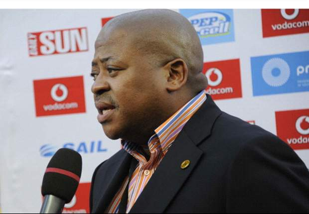Motaung: Bafana players are representing the country, not Chiefs