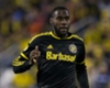 Tony Tchani brings more than strength to Crew midfield