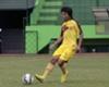 Asri Akbar Bertekad Cetak Gol Ke Gawang SFC