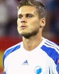 Rurik Gislason, Iceland International