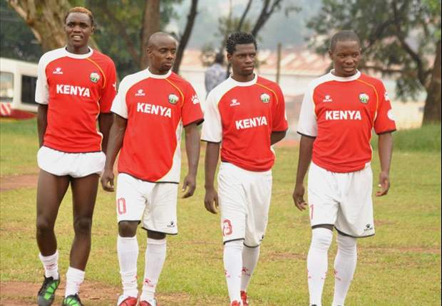 Harambee Stars coach Adel Amrouche beefs up squad for World Cup qualifier